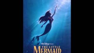 The Little Mermaid:-  Voice on the Beach [Instrumental with Vocals]