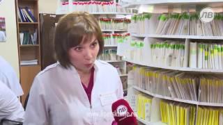 Антибиотики теперь будут продавать строго по ...