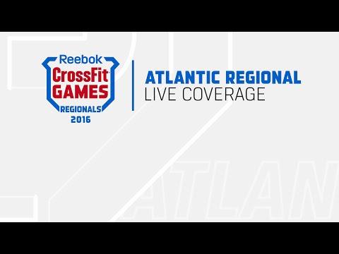 Atlantic Regional: Individual Event 2