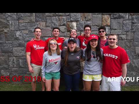 Marist College Fall 2017 School Spirit Project Promo