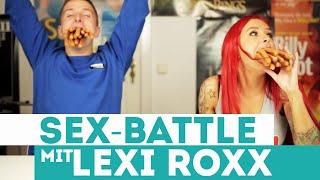 Se(ch)x Battles mit Lexy Roxx!