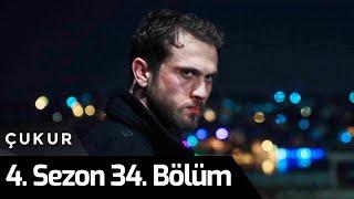Çukur 4.Sezon 34.Bölüm