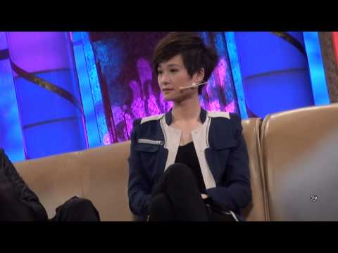 LiYuChun李宇春:20111123《Date with LuYu》Part2