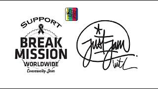 Battle 5 | Under 19 | Qualifiers | Break Mission x Just Jam Intl | FSTV
