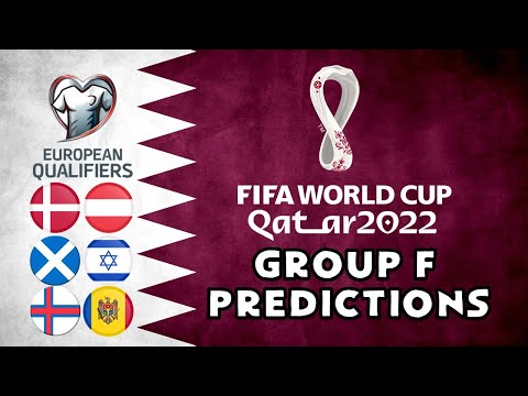 2022 World Cup Qualification Predictions – Group F