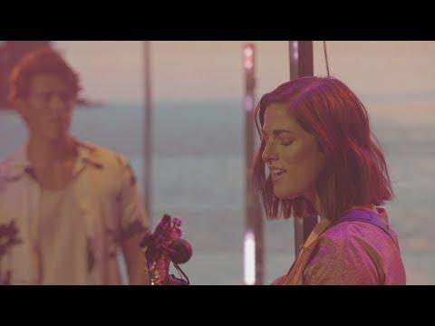 Cassadee Pope - California Dreaming (Official Music Video) (ft. Sam Palladio)