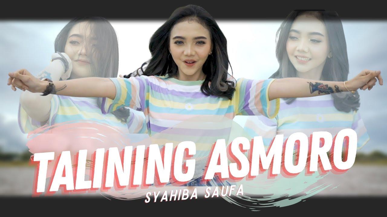 Syahiba Saufa - Talining Asmoro (Official Music Video ANEKA SAFARI)