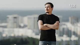 Ильяс Хасанов
