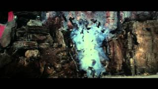 Barbarella - Trailer