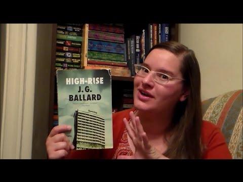 High Rise by J G Ballard ~book review