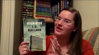 high rise by j g ballard book review
