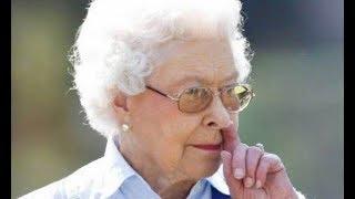 Конфузы с участием членов королевской семьи Великобритании