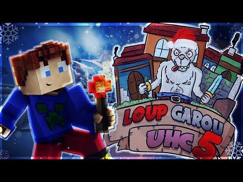 Loup Garou UHC S5 - #2 - OMG IT'S A PRANK BRO
