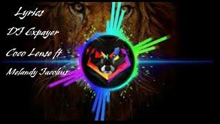 Download lagu Lirik Expayer Coco Lense ft Melandy Yakobus