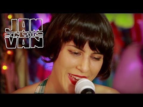 "CUTTY FLAM - ""Do You Wanna"" (Live in Coachella Valley, 2015) #JAMINTHEVAN"