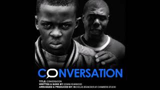 EDWIN YEARWOOD - CONVERSATION (SOCIAL COMMENTARY) (CROPOVER 2019)