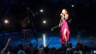 Madonna - Ghosttown (Live at Barclays Center, Brooklyn NY)09-19-15