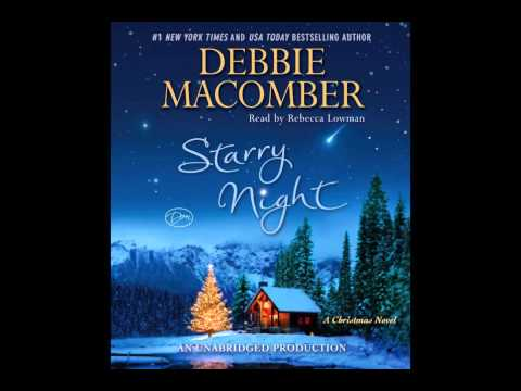 Starry Night by Debbie Macomber  book Excerpt
