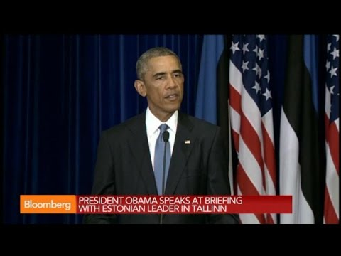 Obama on Steven Sotloff Beheading: Justice Will Be Served