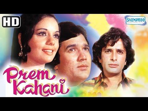 Prem Kahani {HD} - Rajesh Khanna - Mumtaz,...