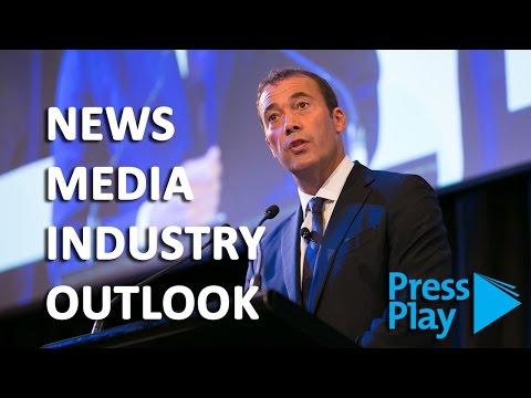 Industry outlook: Dow Jones CEO Will Lewis