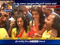 Actress Kajal Agarwal Launched By Cloths Showroom in Nizamabad