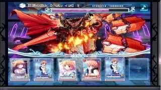 【メガミエンゲイジ】Ruru another Raid Hesthia(Raid Battle2-3Medley )【アレンジ】