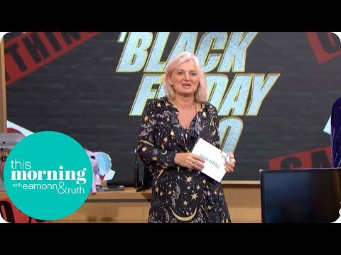 The Best Black Friday Deals 2019   This Morning