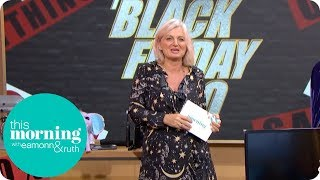 The Best Black Friday Deals 2019 | This Morning