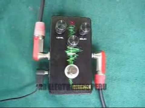 DELAY -. AB ELECTRONICS PERU