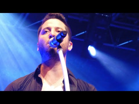 Stitches - Boyce Avenue Shawn Mendes Cover Live (HOB Orlando)