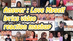 Download Bts love yourself mashup mp3 free and mp4