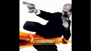 The Transporter - Fighting Man.flv