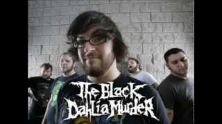 "The Black Dahlia Murder - ""Of Darkness Spawned"" Instrumental"