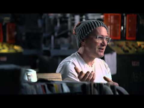 Brooklynphono: A Documentary Short - Episode 4: The Craft of Interview Lighting