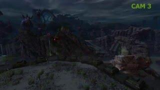 GW2 Parody: Secret Footages from WvW