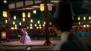 Moonlight Drawn By Clouds - Ben - Misty Road Jin young & Kim yoo jung & Park bo gum