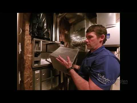 How to Maintain Your HRV - Homeowner Maintenance