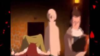 Chuyện Tình Lãng Mạn của Kushina và Minato, Phần Cảm Động Nhất Naruto