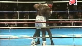 Лучшие бои Майка Тайсона 15