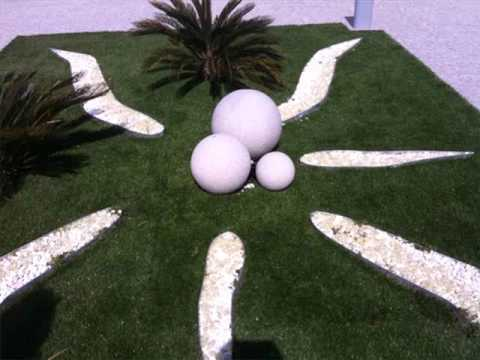 Garden Design Artificial Grass artificial grass design samples | artificial grass garden designs