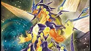 ARE YOU READY TO REPENT ??? New Kaito Galaxy Link Monster REVEALED !!