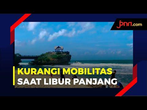Pesan Prof Wiku Kurangi Mobilitas saat Libur Panjang demi Tekan Covid-19