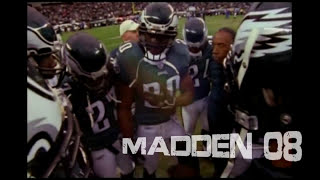 MADDEN NFL TOP 10 INTRO COUNTDOWN