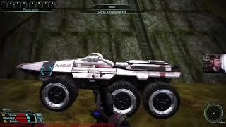АСТЕРОИД X57(Mass Effect)