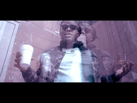 """Ricky Davaine - """"WWFD"""" (Official Video)   Shot By @B_Nodd"""