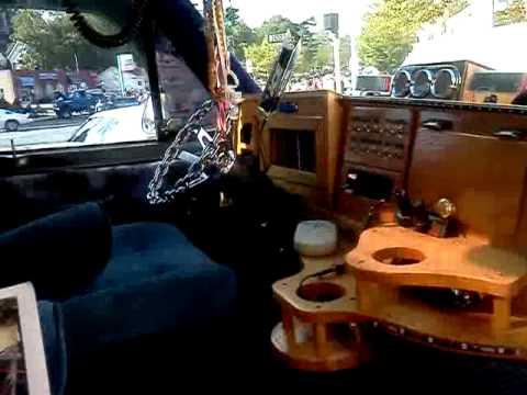 1979 Ford Econoline FANTASIA Custom Van
