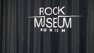 ROCK MUSEUM München - Olympiaturm - Olimpijski toranj Minchen