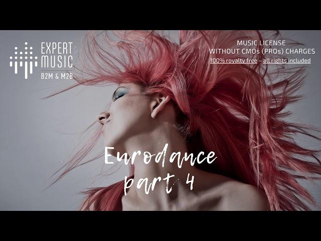 Eurodance part 4