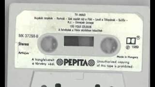 100 folk celsius tv maci kazetta a s b oldal